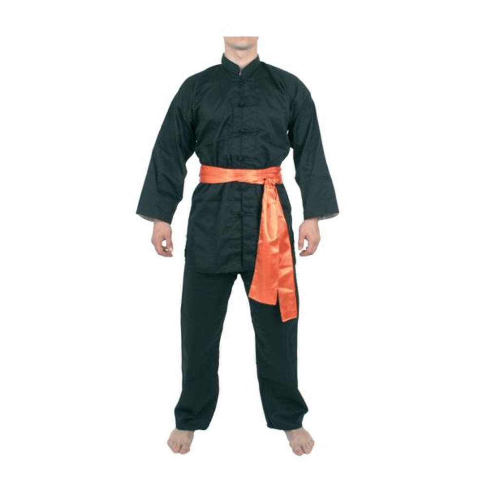 Picture of Kung-fu uniform