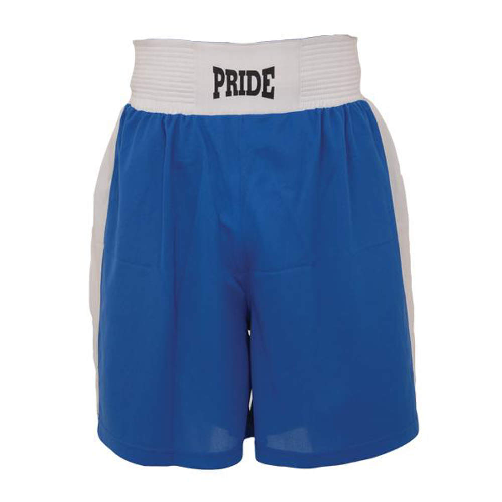 Picture of Olympic boxing trunks