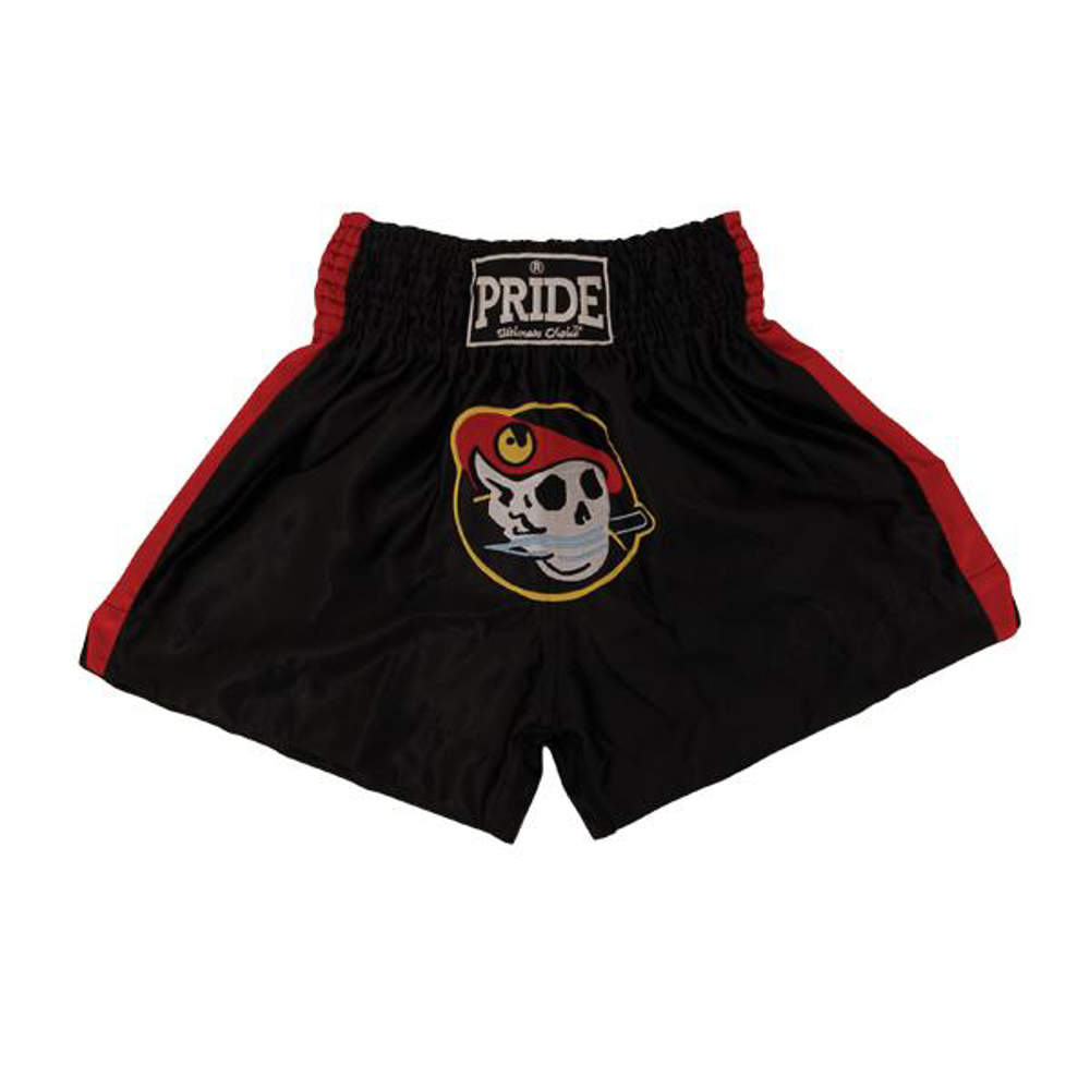 Picture of 2347 Kickboxing and thai boxing trunks