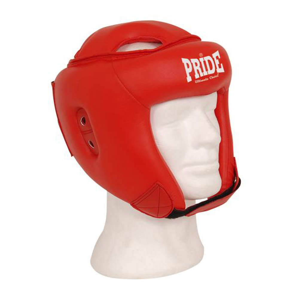 Picture of Competition headguard for boxing and kickboxing