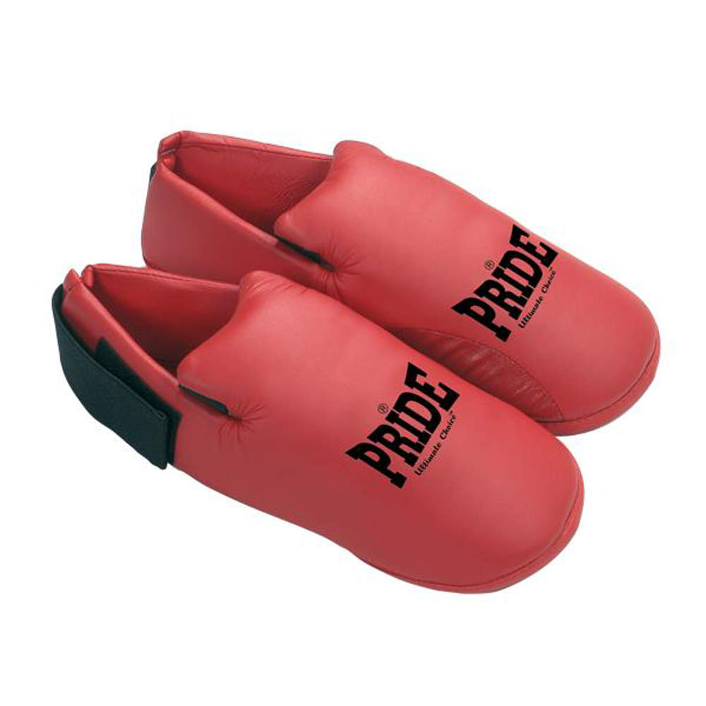Picture of Karate foot protectors