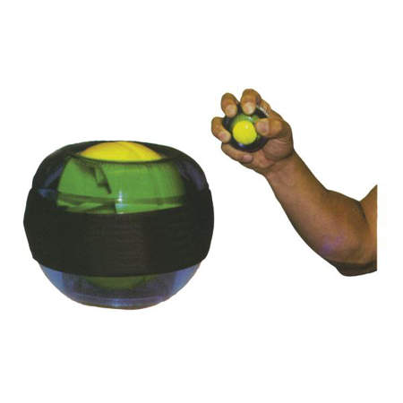 Picture of Rotating ball
