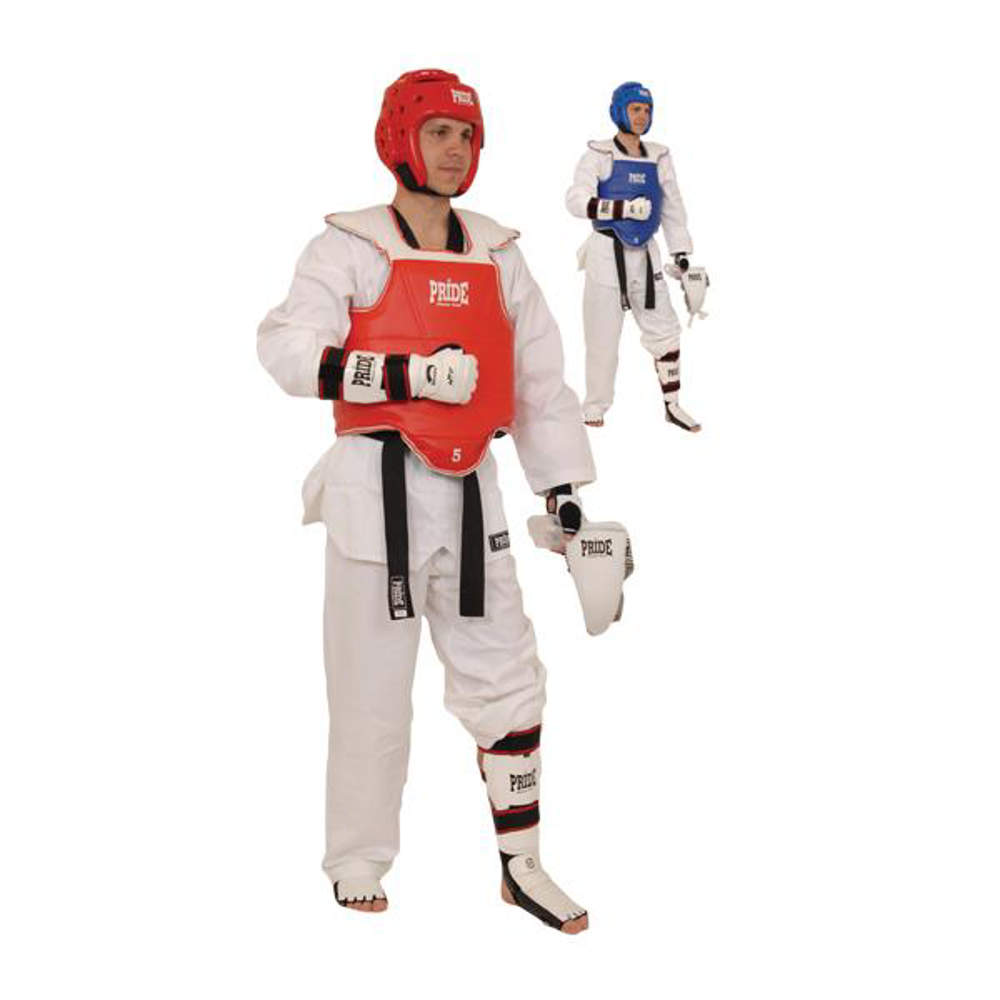 Picture of Taekwondo komplet