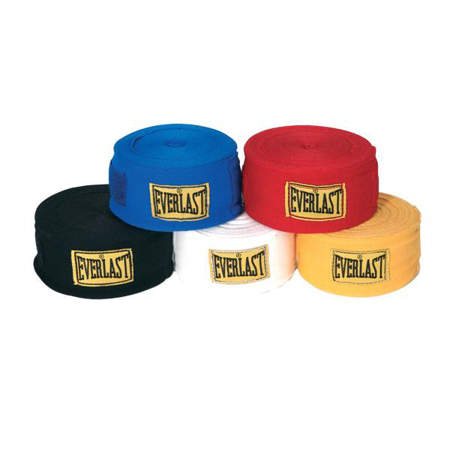Picture of Everlast® professional hand wraps