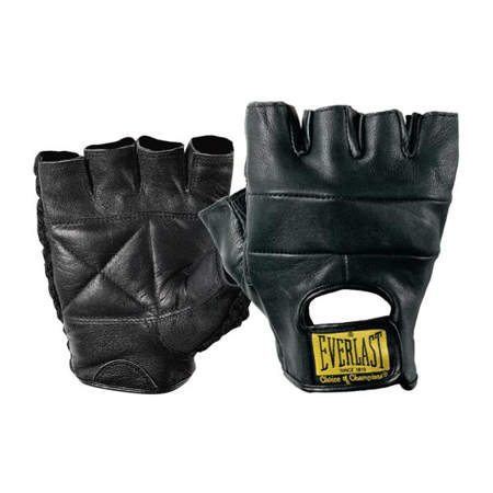 Picture of Everlast® weightlifting gloves