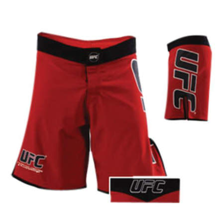 Picture of UFC® MMA trunks for fighting and training