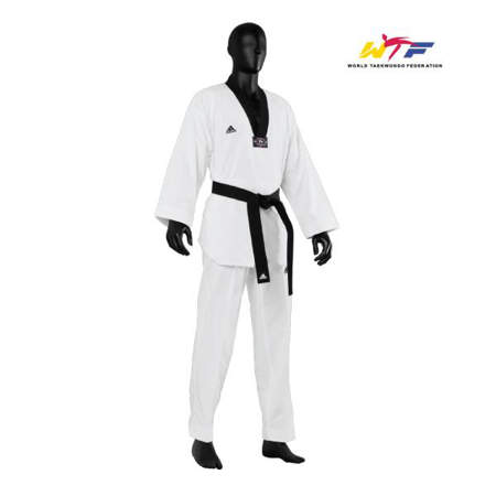 Picture of adidas® taekwondo dobok Fighter