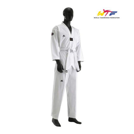 Picture of adidas® taekwondo dobok Club