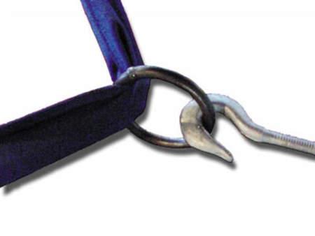 Picture of Metalni krug za konope