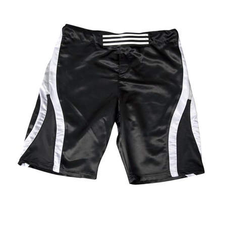 Picture of adidas universal MMA trunks - kickboxing trunks