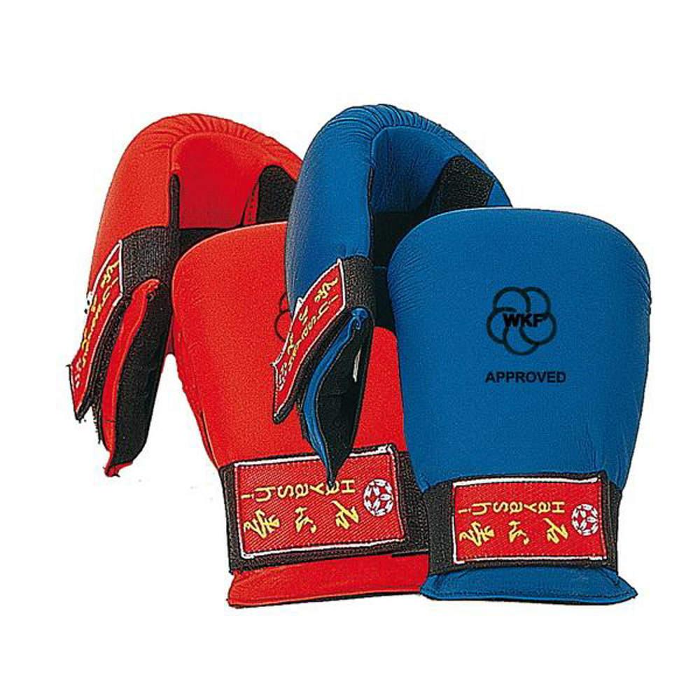 Picture of Hayashi WKF karate rukavice