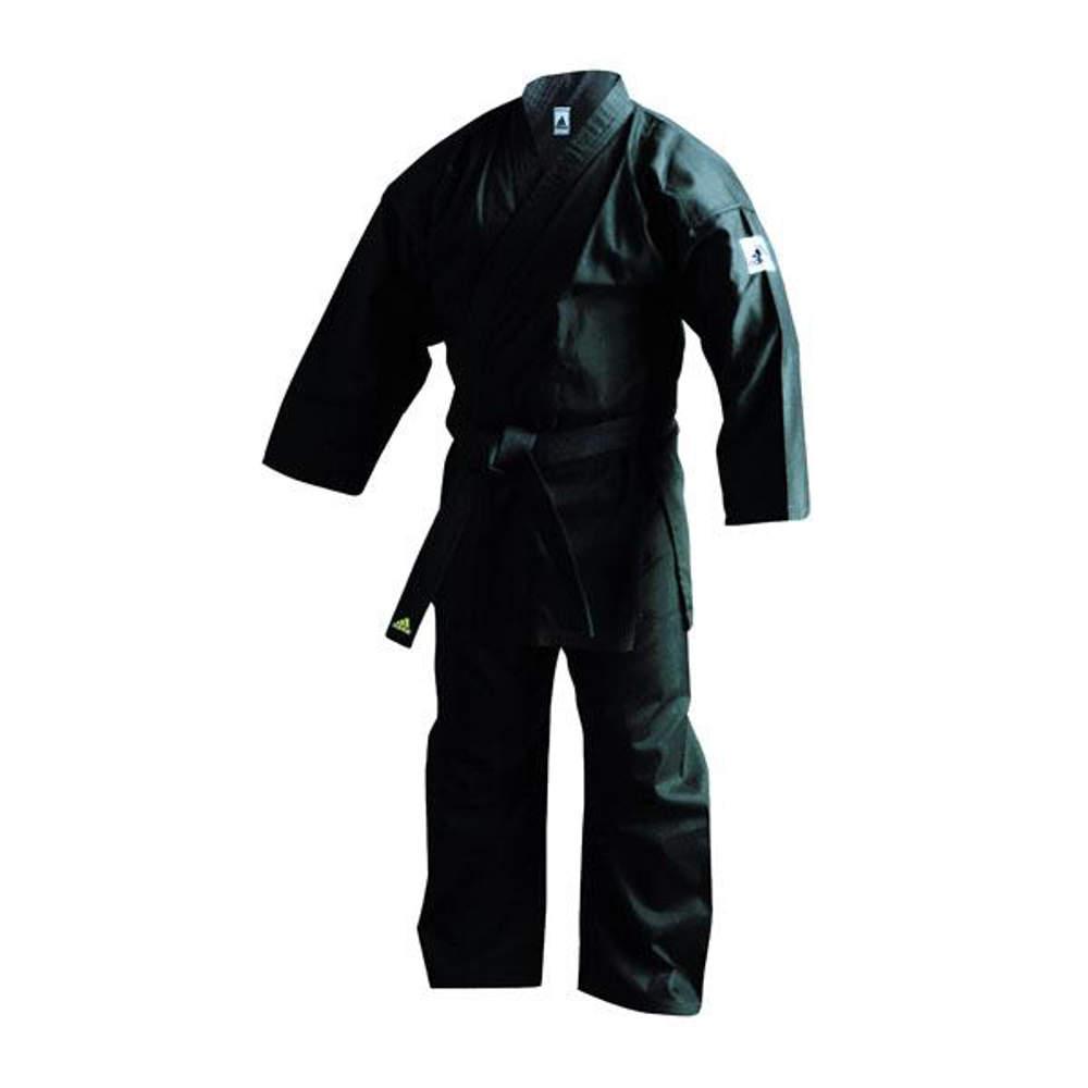 Picture of adidas crni kimono