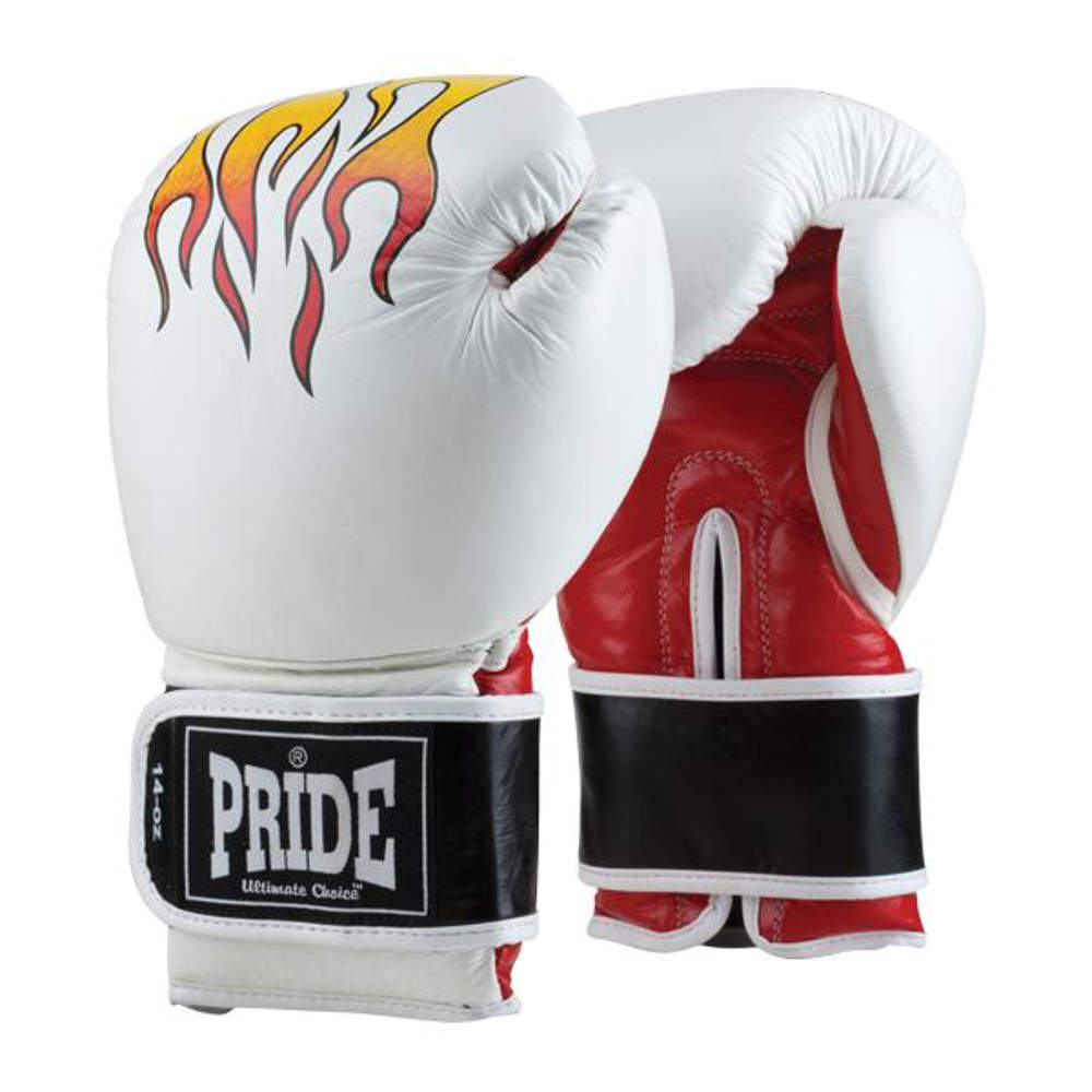 Picture of Pro gloves for training and sparring
