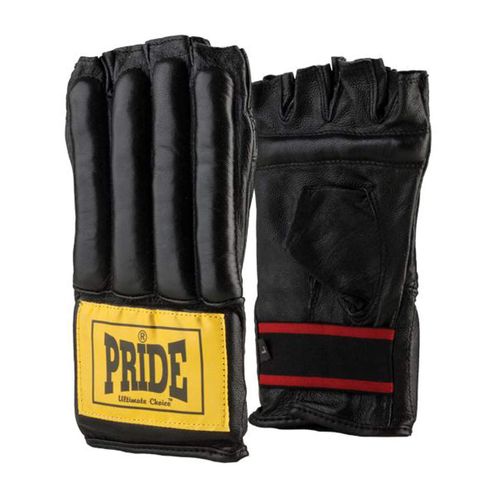 Picture of Open finger bag gloves