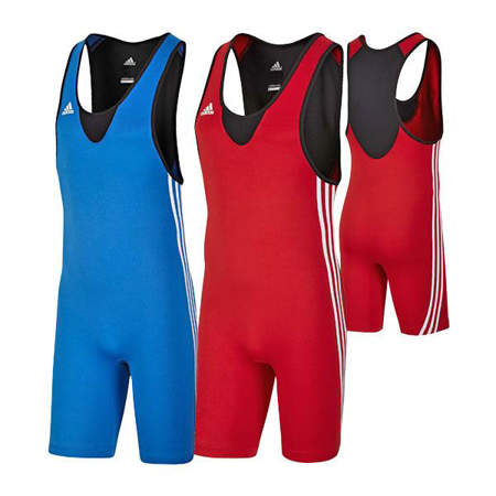Picture of adidas® Base wrestling singlet