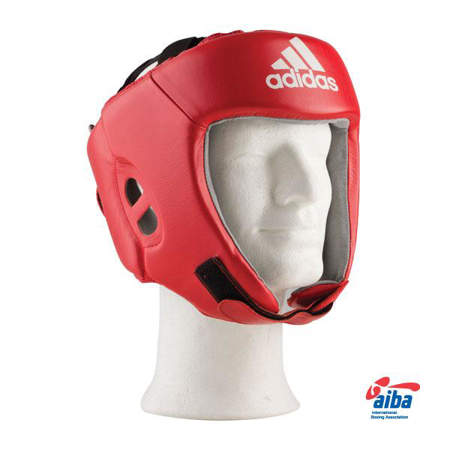 Picture of AIBA boxing headguard