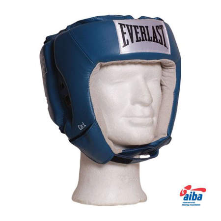 Picture of AIBA headguard