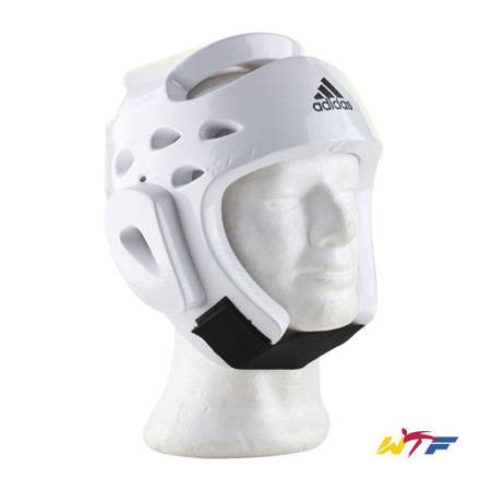 Picture of Adidas WT taekwondo headguard