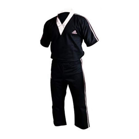 Picture of adidas® kickboxing uniforma - taekwondo dobok