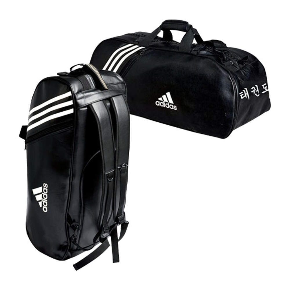 Picture of adidas taekwondo super sportska torba
