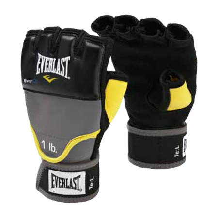 Picture of Everlast gel rukavice bandaže s opterećenjem