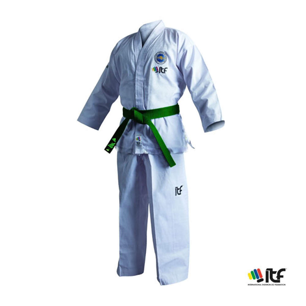 Picture of adidas ITF dobok student