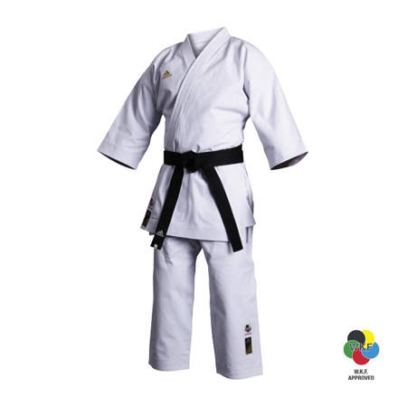 Picture of adidas kata kimono for competitions – for top kata fighters