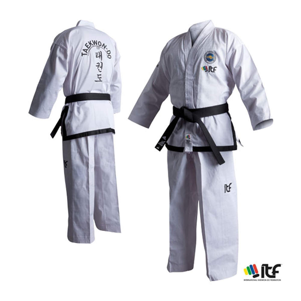 Picture of adidas ITF dobok Instructor
