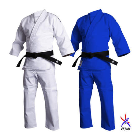 Picture of adidas Training judo kimono 500