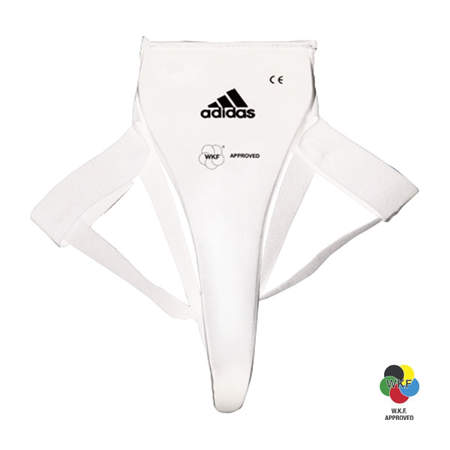 Picture of adidas® WKF female groin protector