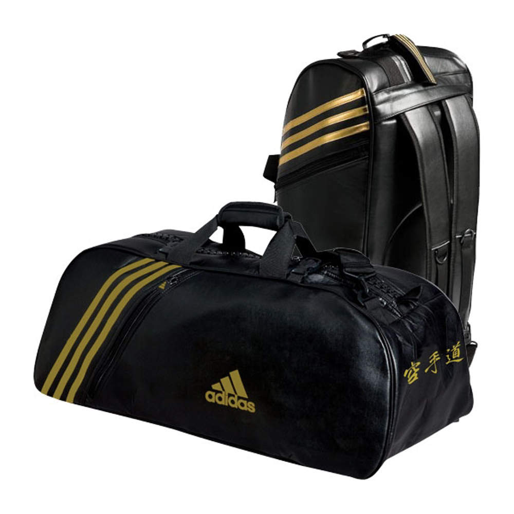 Picture of adidas kickboxing super sportska torba - ruksak
