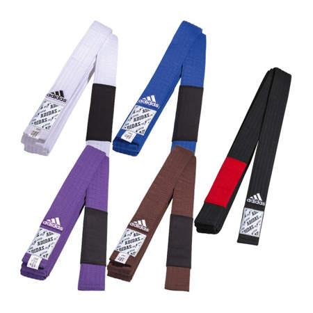 Picture of adidas Club belt for Brazilian Jiu-Jitsu