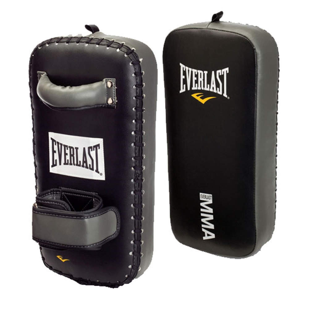 Picture of Everlast Muay Thai training kick pad