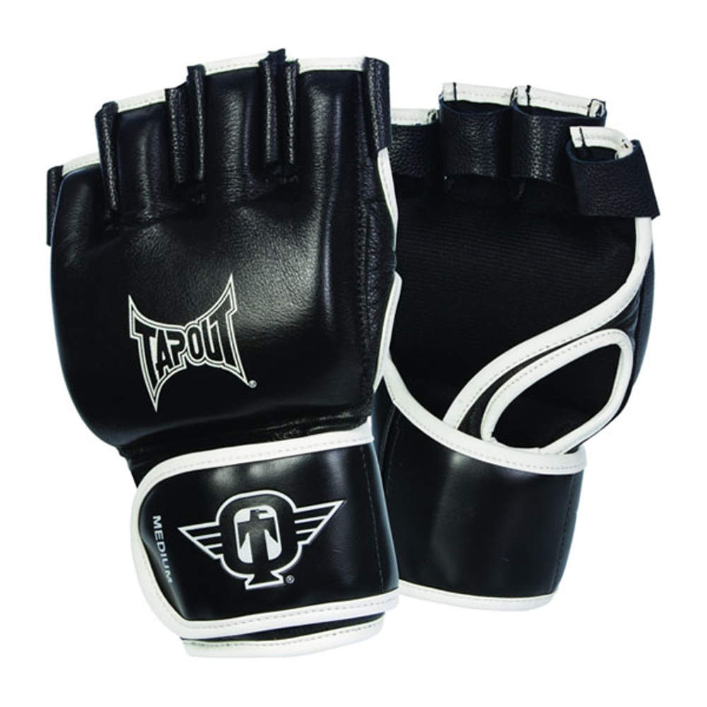 Picture of Tapout professional MMA Vale Tudo gloves