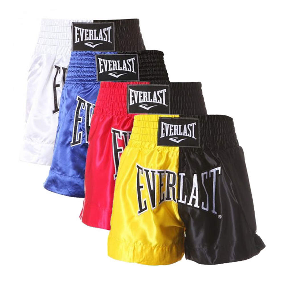 Picture of Everlast Muay Thai hlačice