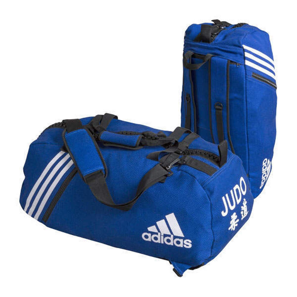 Picture of adidas JUDO sportska torba