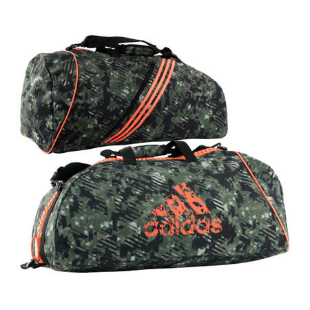 Picture of adidas Combat camouflage bag