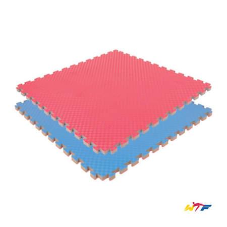 Picture of 8134 WTF puzzle tatami strunjače