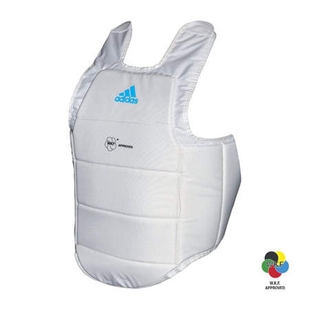 Picture of adidas WKF karate body protector