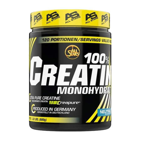Picture of All Stars 100% pure Creapure® Creatine Monohydrate