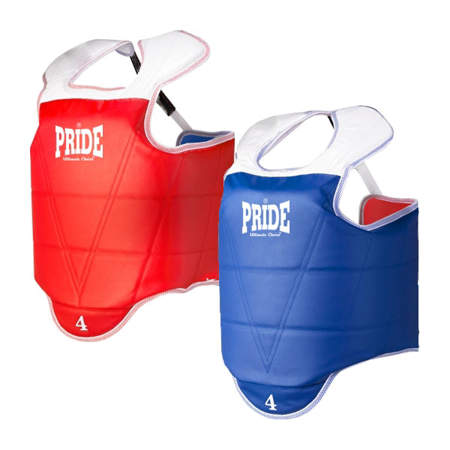 Picture of Official high-quality olympic body protector
