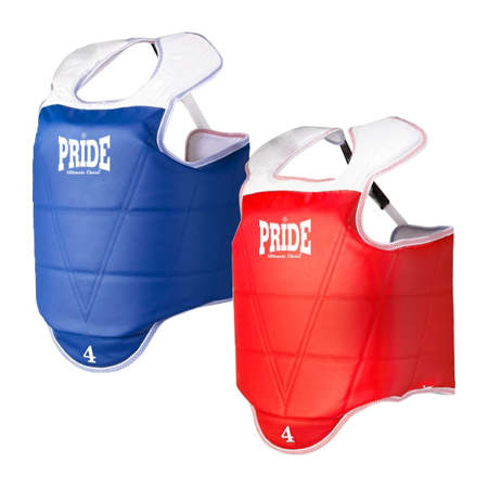 Picture of High-quality olympic body protector