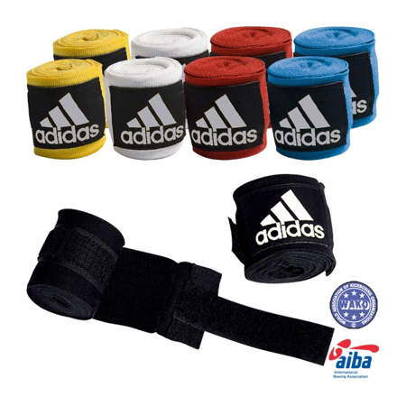 Picture of adidas® AIBA hand wraps