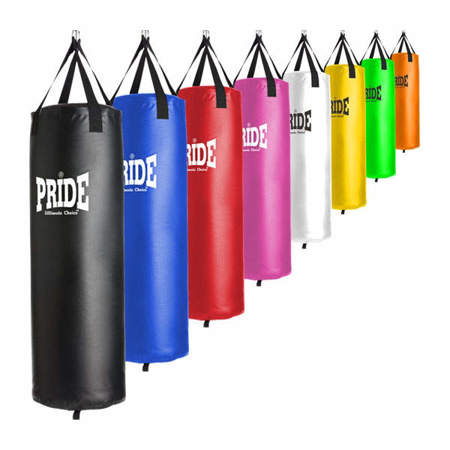 Picture of Punching bag, Bronx