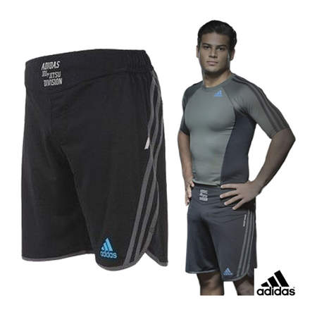 Picture of adidas MMA/BJJ exclusive trunks