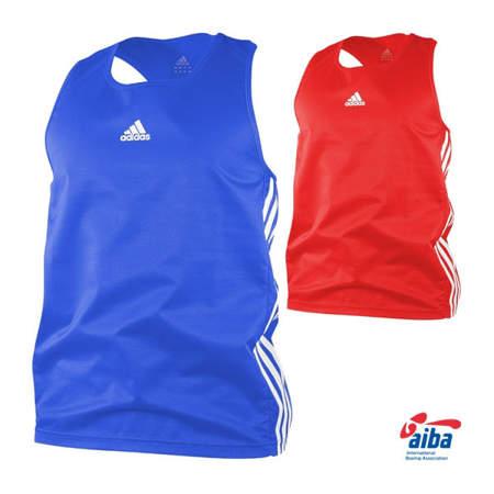 Picture of adidas AIBA boksačka majica Diamond