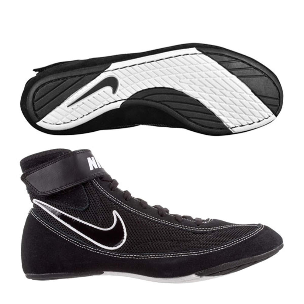 Picture of Nike Speedsweep VIII wrestling i MMA shoes