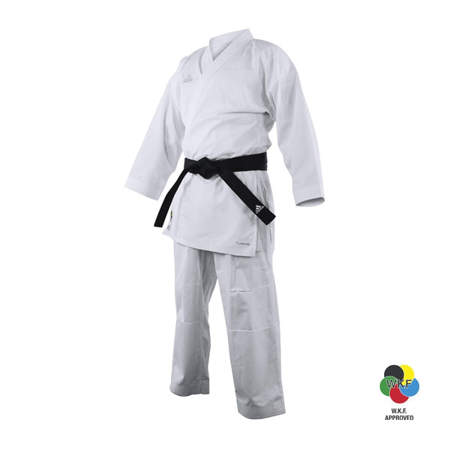 Picture of adidas Kumite Fighter karate kimono