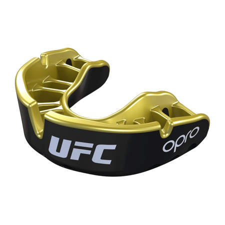 Picture of UFC Gold mouth guard