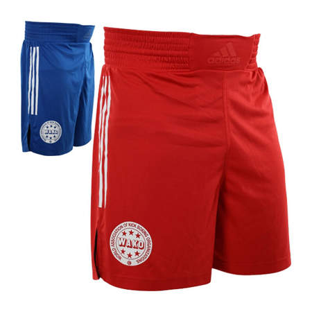 Picture of adidas Kick Light WAKO kickboxing kratke hlačice